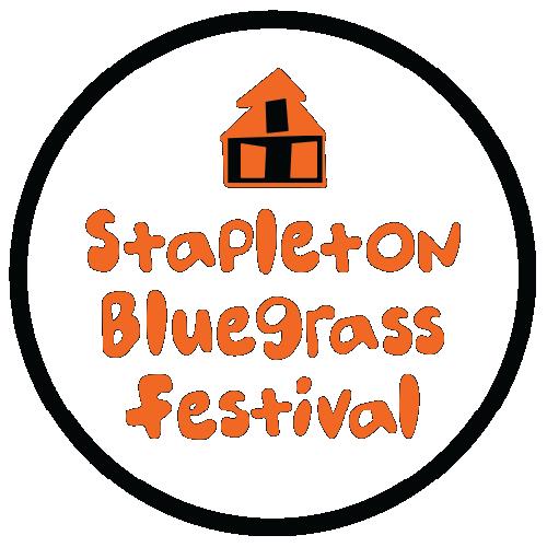 Stapleton Bluegrass Festival